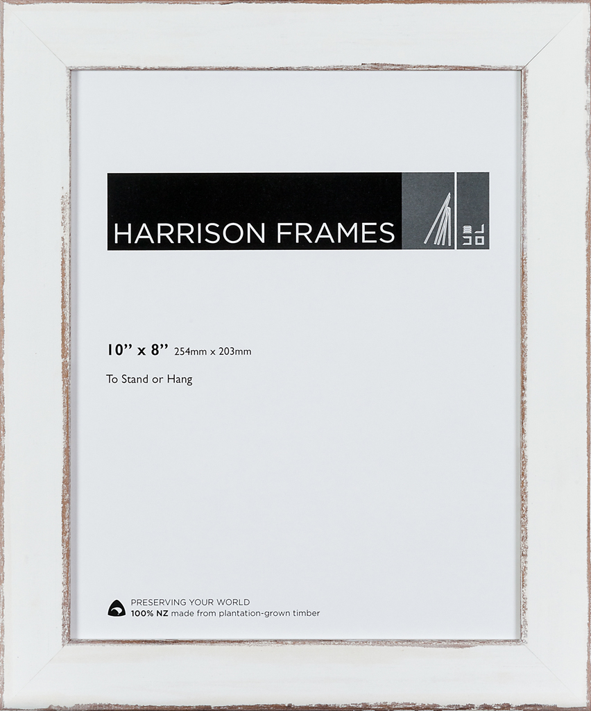 599 - Harrison Frames